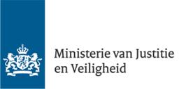 266px-Ministerie_van_Justitie_en_Veiligheid_Logo
